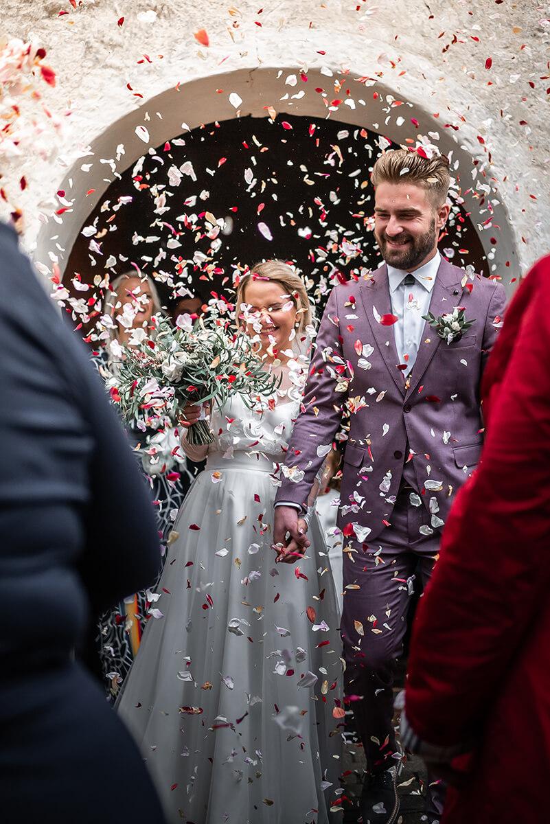 A Tökéletes Esküvő - Venczel-Kovács Zoltán